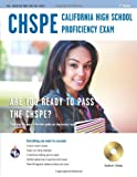 img - for California High School Proficiency Exam (CHSPE) w/CD-ROM (California (CHSPE) Test Preparation) book / textbook / text book