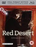 Red Desert (DVD + Blu-ray) [1964]