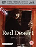 Red Desert (DVD + Blu-ray)