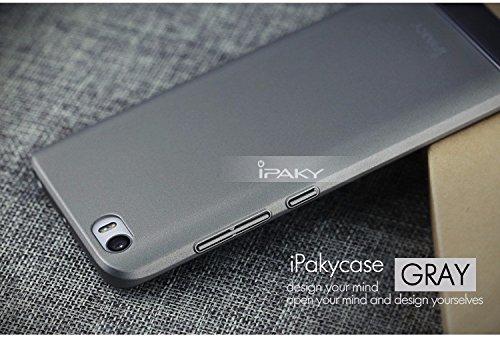 buy popular 44b17 c2be3 Original iPaky Fashion Design for Xiaomi Mi5 Case 360 Full Protection Matte  Hard Slim Plastic Back Cover Phone Cases For Xiaomi Mi 5-Silver