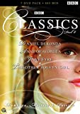 BBC Classics Collection Box 8: Daniel Deronda / Anne of Avonlea / Jane Eyre / The Other Boleyn Girl - 7 DVD Box set