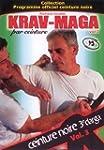 Krav Maga : programme officiel ceintu...