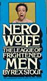 Image of The League of Frightened Men