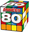 Ann�es 80 Hits Box (Coffret 10 CD en forme de Rubiks Cube)