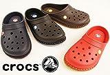(クロックス)crocs 14671 ロッジ スリッパ lodge