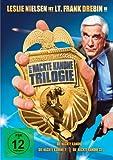 Die Nackte Kanone Trilogie (Die Nackte Kanone / Die Nackte Kanone 2 1/2 / Die Nackte Kanone 33 1/3) [3 DVDs] title=