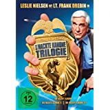 "Die Nackte Kanone Trilogie (Die Nackte Kanone / Die Nackte Kanone 2 1/2 / Die Nackte Kanone 33 1/3) [3 DVDs]von ""Leslie Nielsen"""