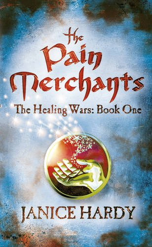 Pain Merchants (The Healing Wars) PDF