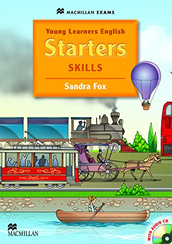 YOUNG LEARN ENG SKILLS Starters Pb (Young Learners English Skills)