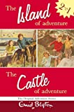 "Adventure Series: Island & Castle Bind-up: ""The Castle of Adventure"" , ""The Island of Adventure"""