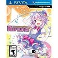 Hyperdimension Neptunia PP - PlayStation Vita
