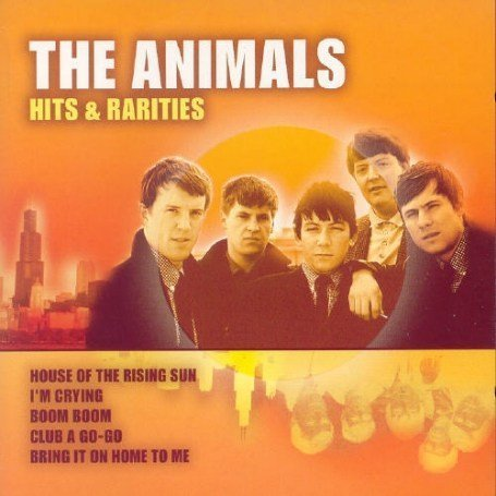 Animals - Hits And Rarities - Zortam Music
