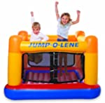 INTEX PLAYHOUSE JUMP-O-LENE 48260 - c...