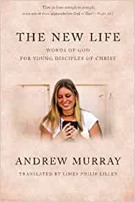 the new life by andrew murray pdf