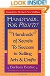 Handmade for Profit!: Hundreds of Sec...