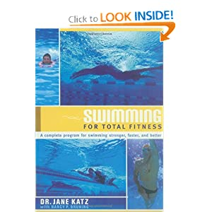 Swimming for Total Fitness Jane Katz