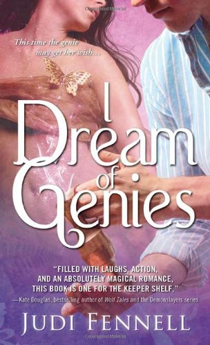 Image of I Dream of Genies