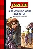 img - for Le la et la m moire des roses book / textbook / text book