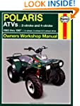 Polaris 250 to 500 cc ATVs: 2 stroke...