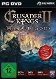 Crusader King II: The Old Gods