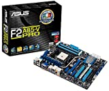 ASUS AMD A85X SATA 6.0 Gb-s 240-Pin DDR3 2400 Motherboards F2A85-V PRO