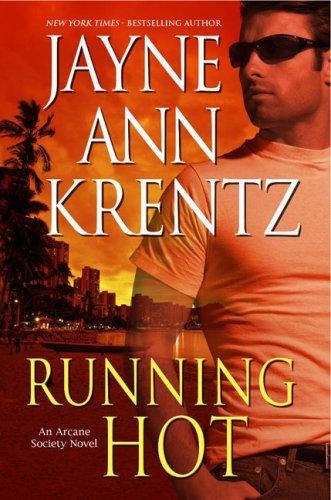 Image of Running Hot (Arcane Society, Book 5)