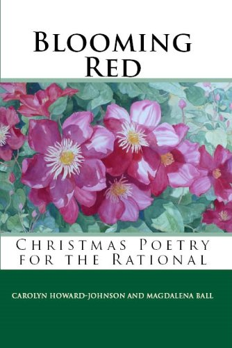 Image of Blooming Red: Christmas Poetry for the Rational (Celebration Series of Chapbooks)