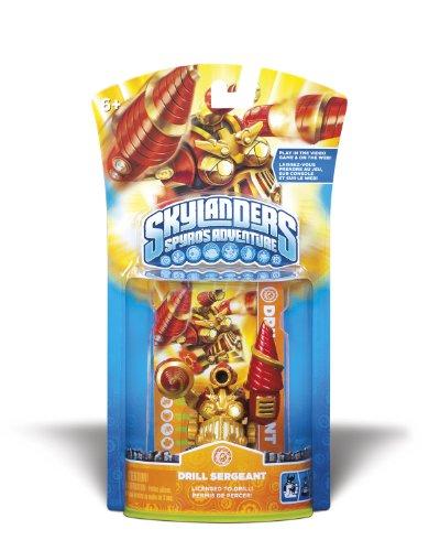 Skylanders Spyro's Adventure Character Pack Drill Sergeant