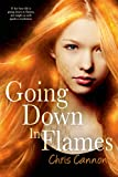 Going Down in Flames (Entangled Teen)