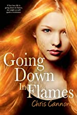 Going Down in Flames (A Going Down in Flames Novel) (Entangled Teen)