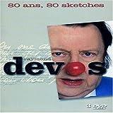 echange, troc Raymond Devos : 80 ans, 80 sketches - Coffret 3 DVD