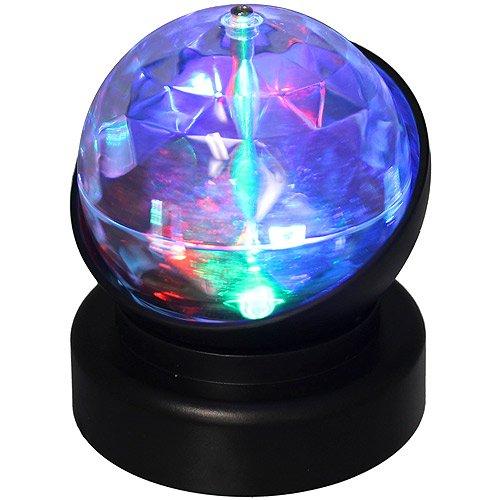 Toysmith Kaleidoscope Lamp