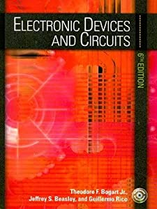Electronic Devices and Circuits from Merrill
