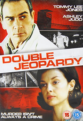 Double Jeopardy [UK Import]