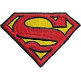 SUPERMAN Returns Adventures Of Superman DVD Uniform iron on Patch Badge