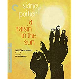 A Raisin in the Sun [Blu-ray]