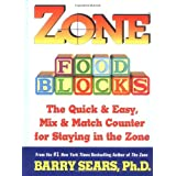 Zone Food Blocksby Barry Sears