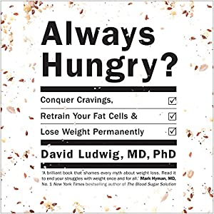 Always Hungry? Audiobook