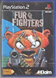 echange, troc Fur Fighters viggos Revenge - PS2 - PAL