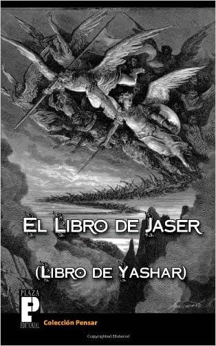 El libro de Jaser (Libro de Yashar) (Spanish Edition)