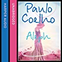 Aleph (       UNABRIDGED) by Paulo Coelho Narrated by Mark Bramhall