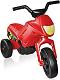 Kiddie Bike Maxi Red ride-on trike (for ages 2-5)