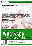 Image de WhatsApp - Einsteigen, Nutzen, Umziehen - leicht gemacht!