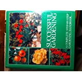 Successful Gardening a Complete Step-by-step Gardening Handbook (4 volumes, 16 categories)