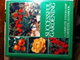 Successful Gardening a Complete Step-by-step Gardening Handbook (4 volumes, 16 categories)