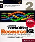 Microsoft BackOffice Resource Kit: Mi...