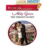 Virgins Secret Harlequin Presents ebook