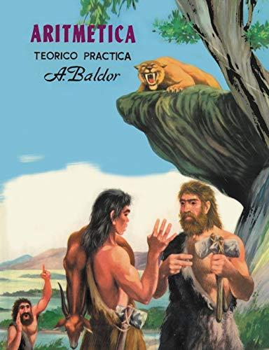 Aritmetica Teorico, Practica  [Baldor] (Tapa Blanda)