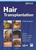 img - for Hair Transplantation, Fifth Edition (Series in Cosmetic and Laser Therapy) book / textbook / text book