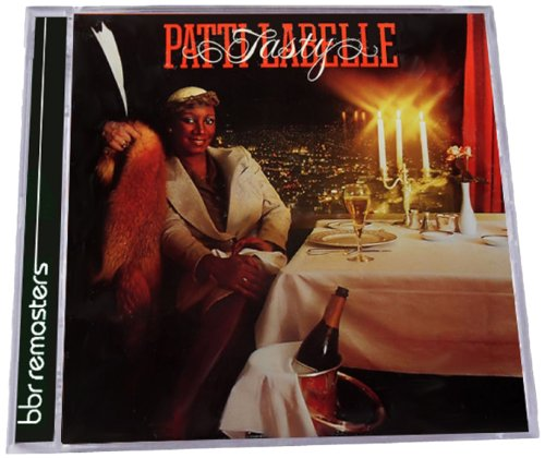 Patti Labelle-Tasty-Remastered-CD-2014-DLiTE Download